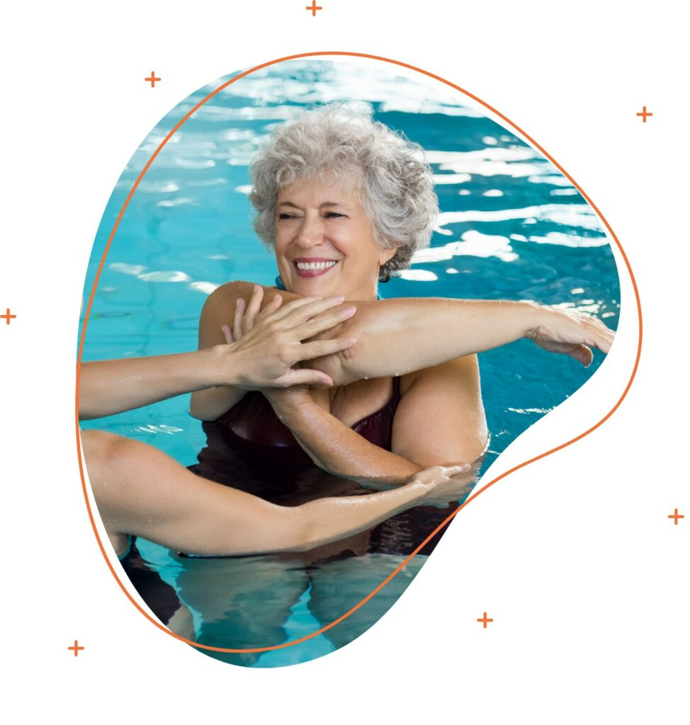 hydrotherapy with exercise physiologist@2x