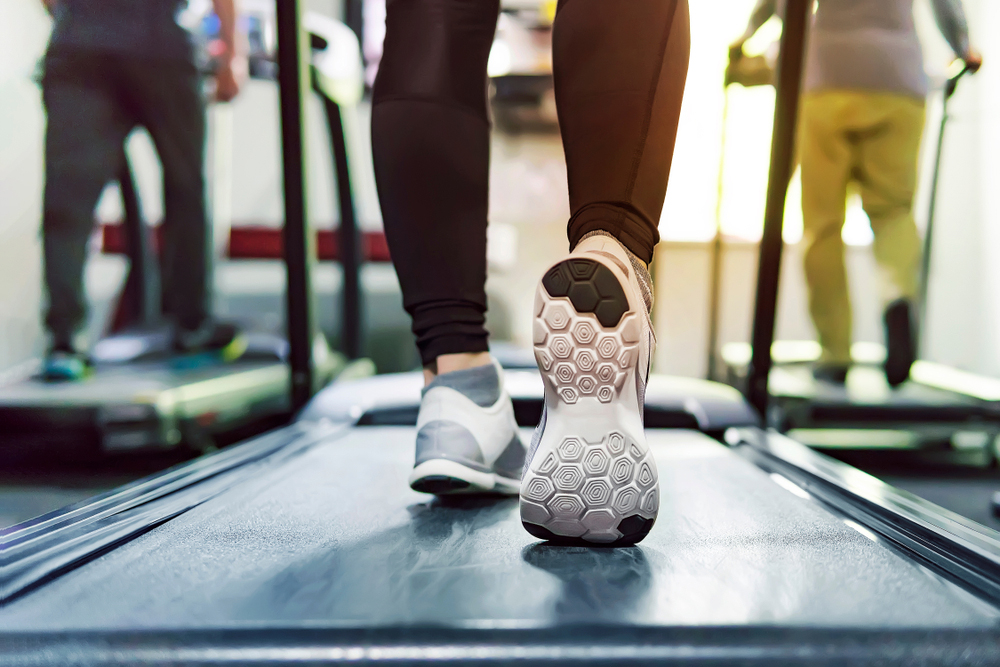 Treating Peripheral Vascular disease with exercise